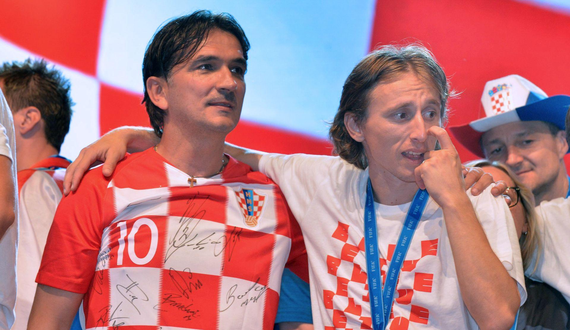 HNS-u ostaje 13 milijuna a nogometaši i stožer dijele 10 milijuna eura