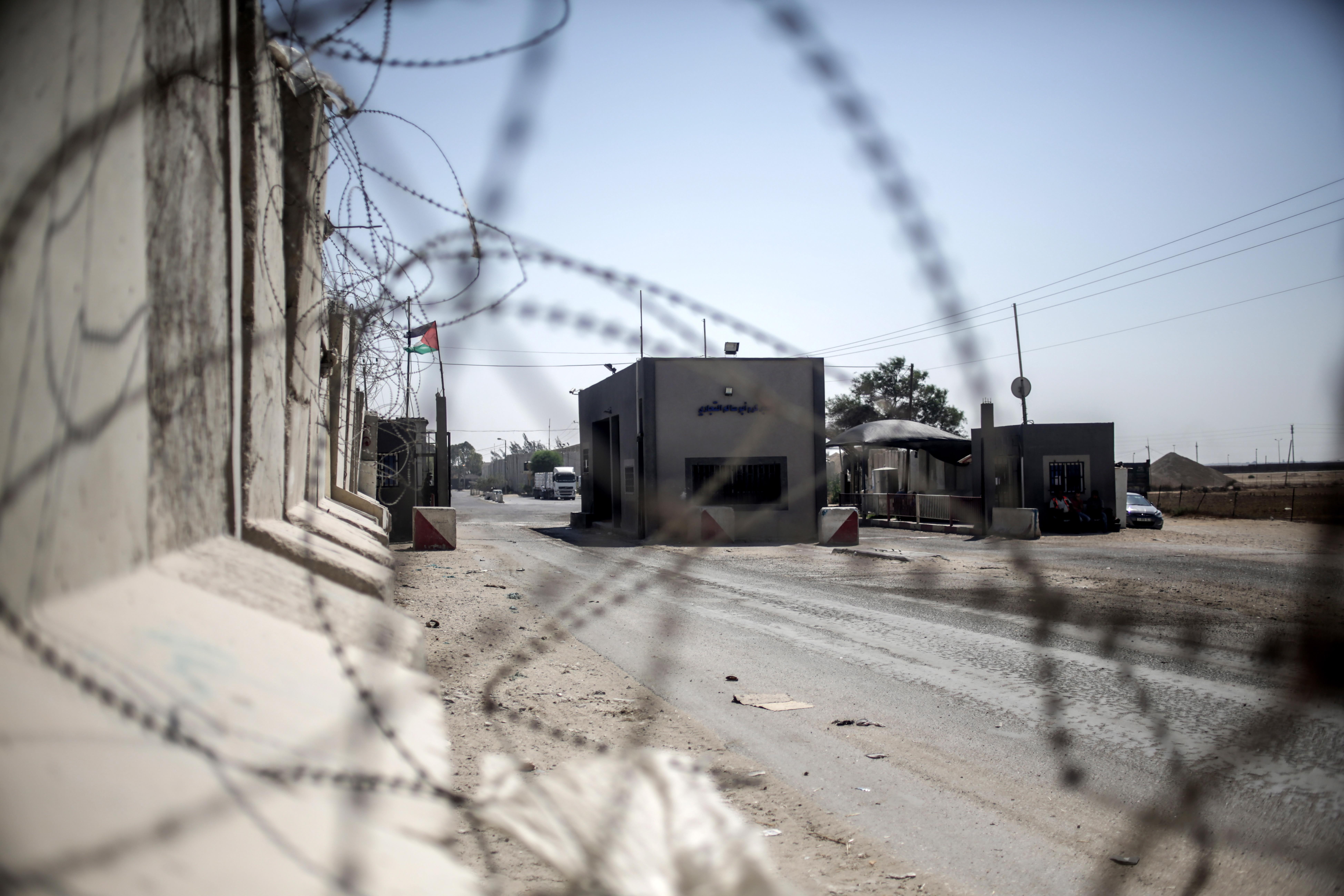 Izrael najavio ponovno otvaranje prijelaza s Pojasom Gaze