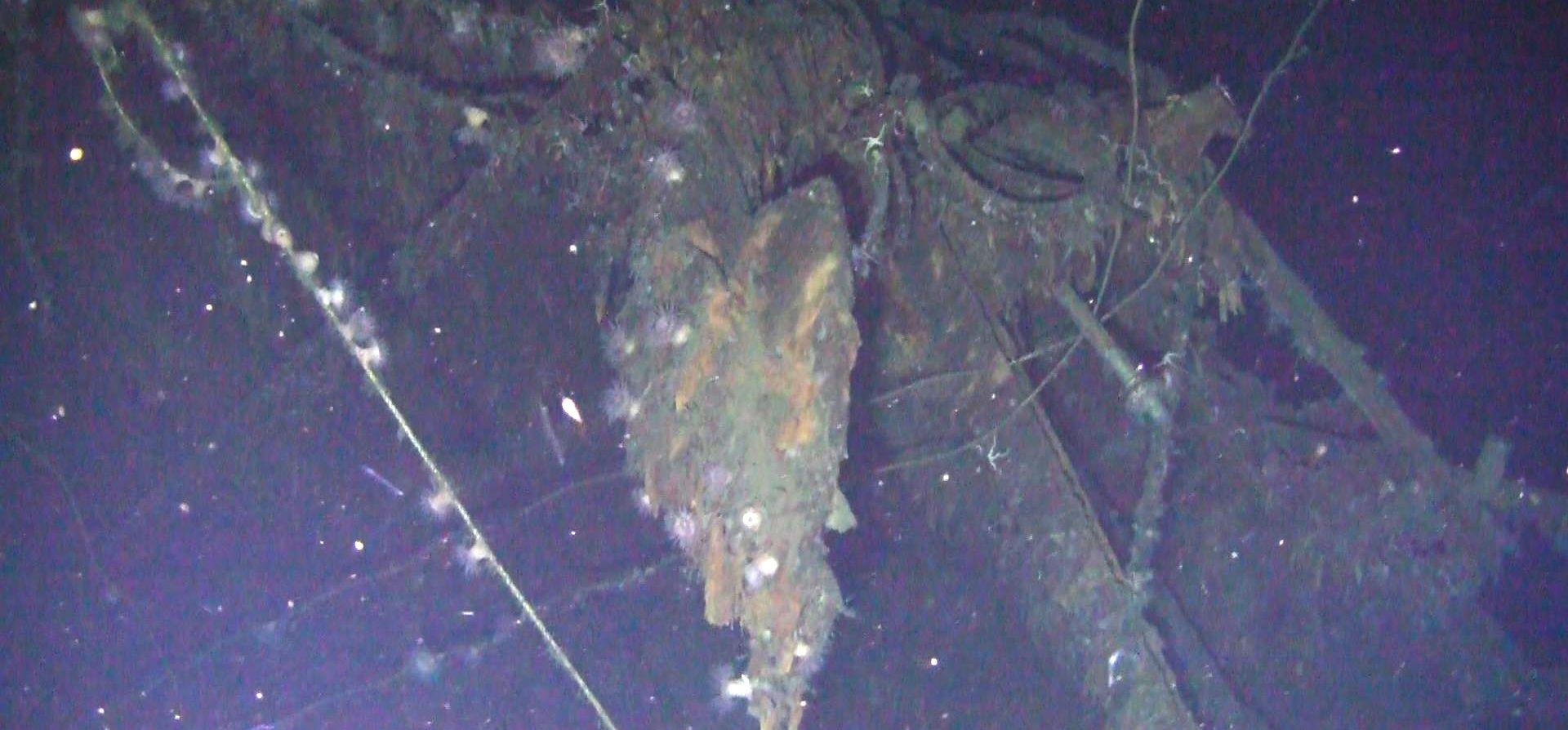VIDEO: NEVJEROJATNO OTKRIĆE U Južnoj Koreji pronađen ruski brod s blagom