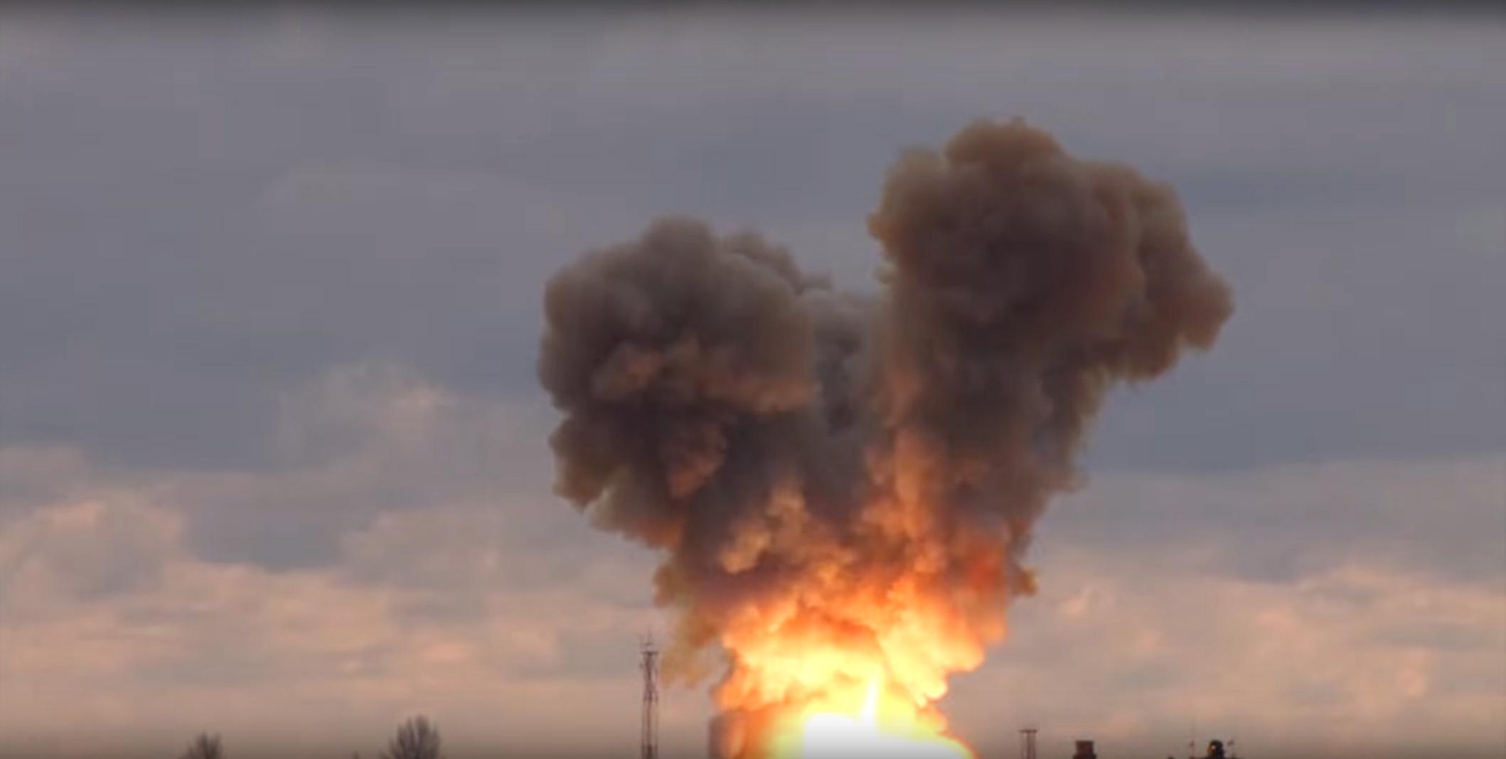 Rusija predstavila novu generaciju nuklearnog i konvencionalnog naoružanja