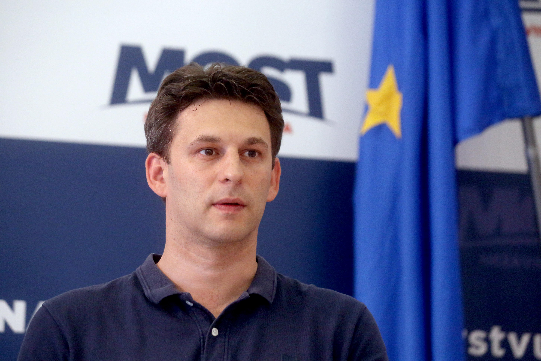PETROV 'Pozivam Todorića da bude jako hrabar kad ga se izruči Hrvatskoj'