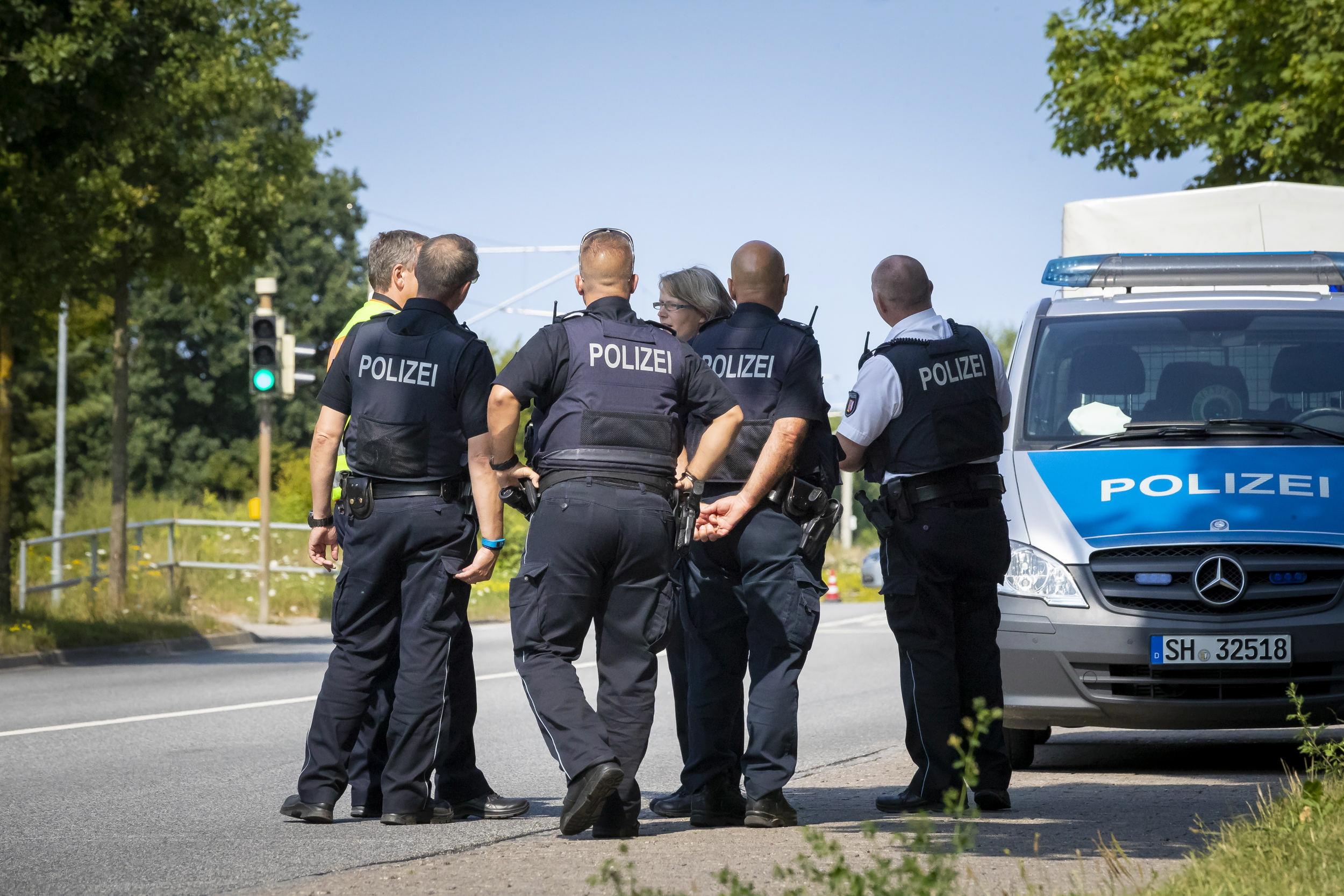 Devetoro ozlijeđenih u napadu nožem u Luebecku