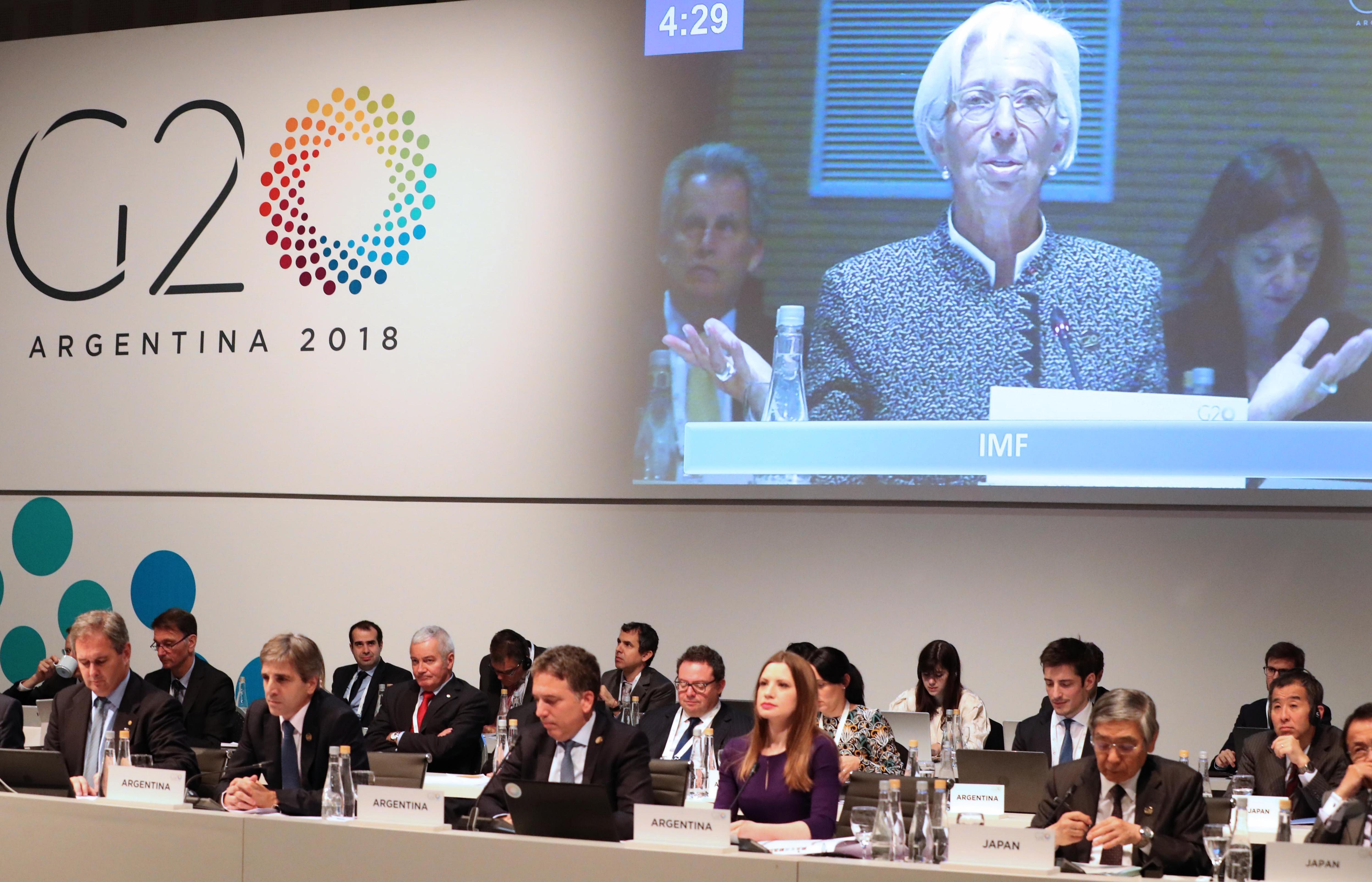"""Ministri poljoprivrede G20 zabrinuti zbog """"protekcionizma"""""""