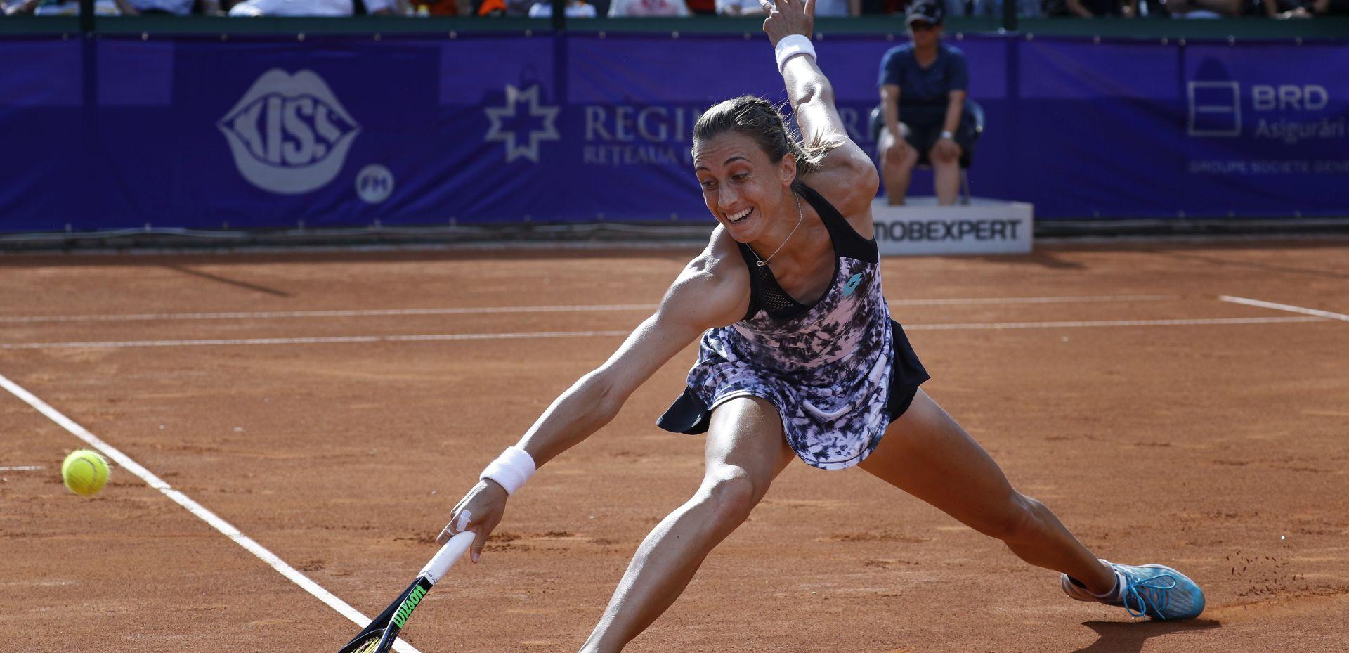 WTA LJESTVICA Petra Martić nadomak Top 50