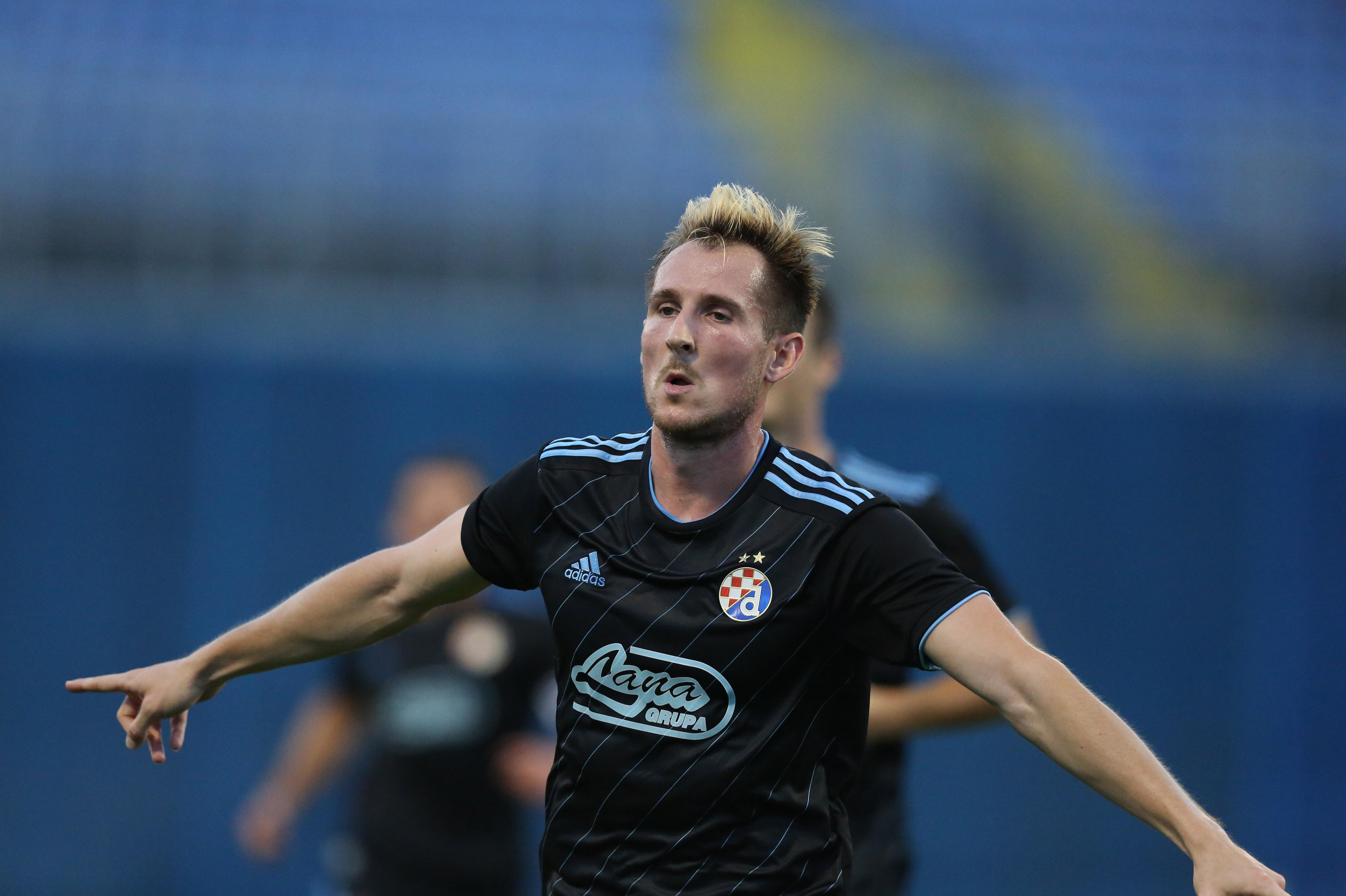Dinamo u prvom nastupu u novoj sezoni pregazio izraelskog prvaka