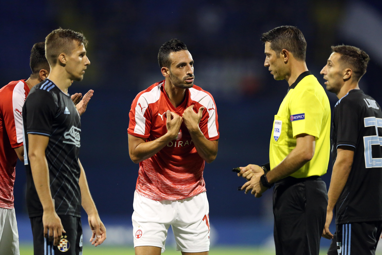 Dinamo remijem prošao u 3. kolo kvalifikacija za Ligu Prvaka