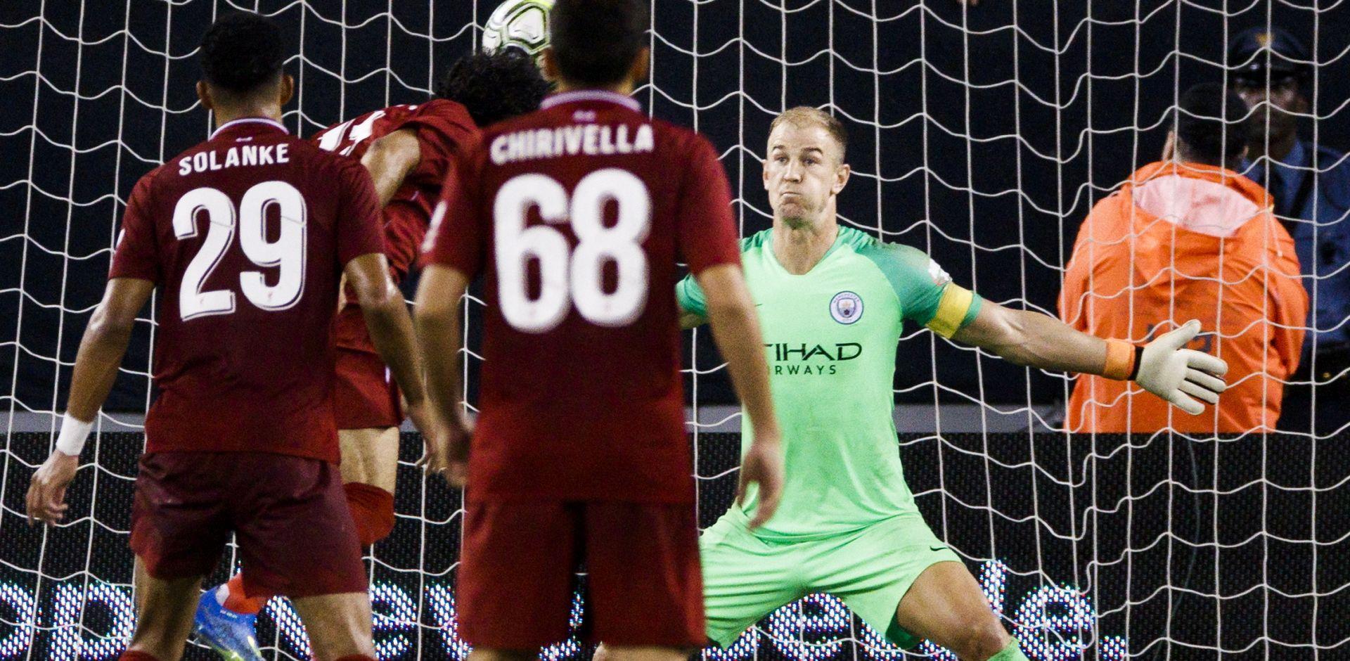 PRIPREMNE UTAKMICE Juventus pobijedio Bayern, Liverpool bolji od Cityja