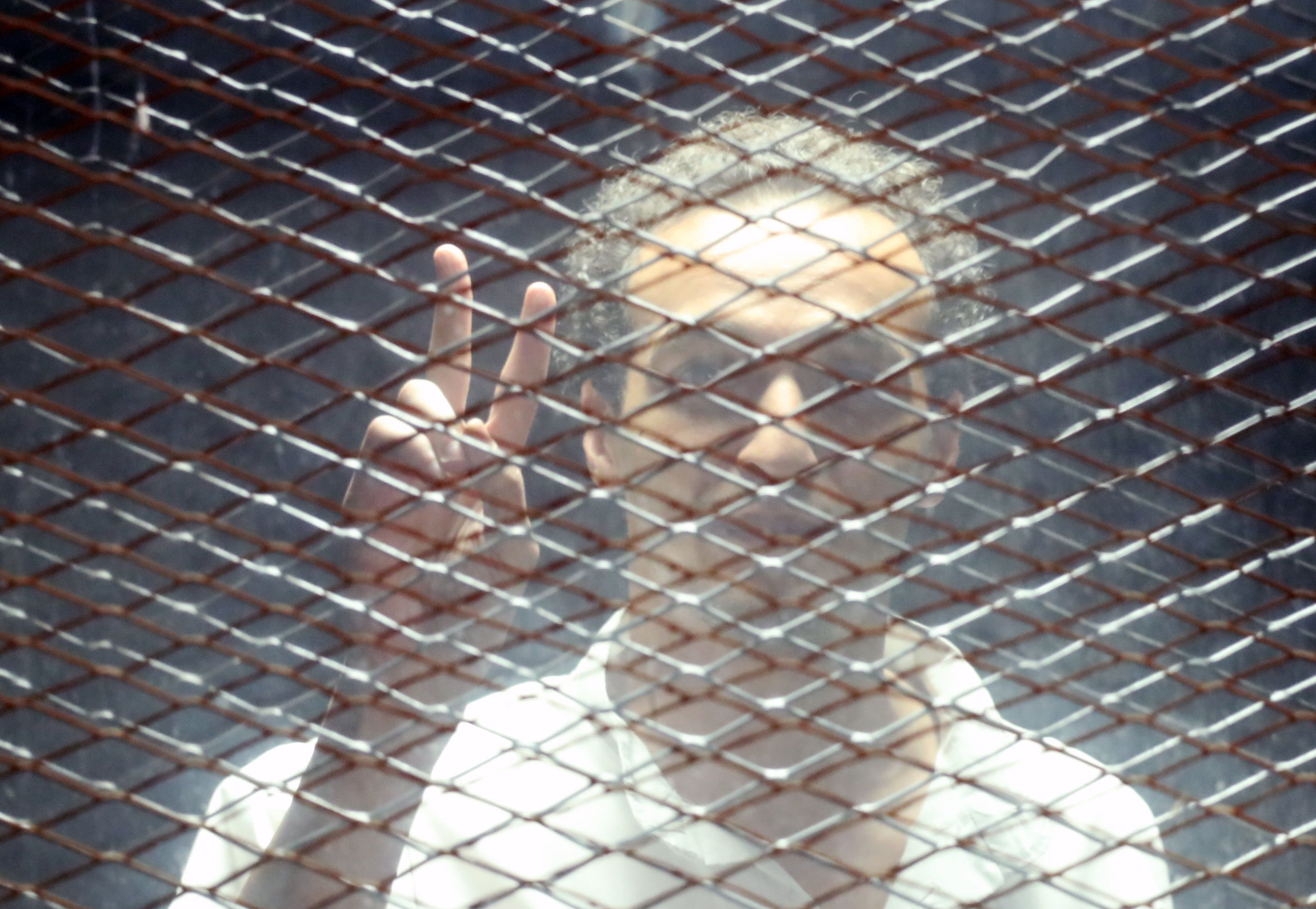 Egipat zatražio mišljenje Velikog muftije o 75 smrtnih kazni za miran prosvjed