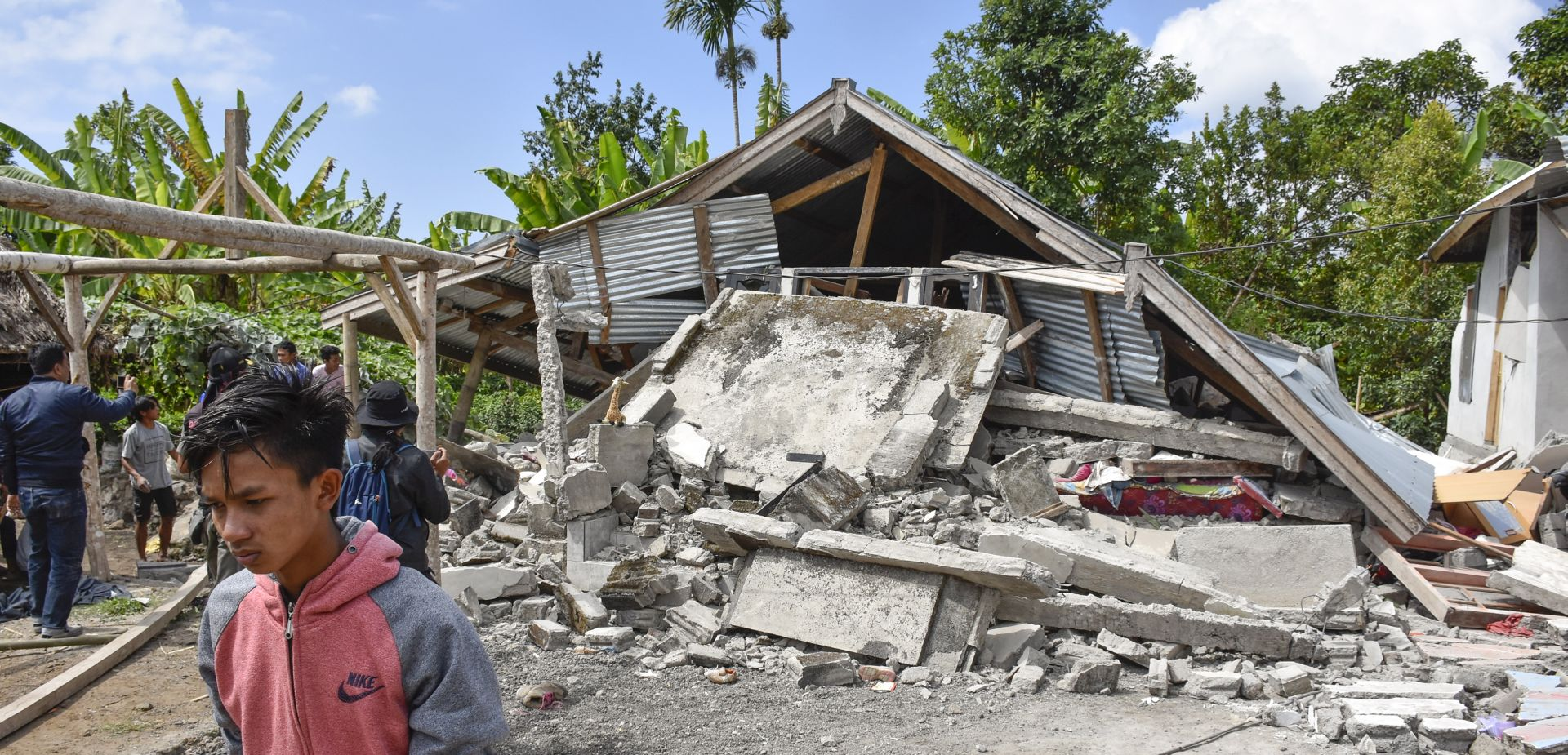 Indonezija izdala upozorenje za cunami