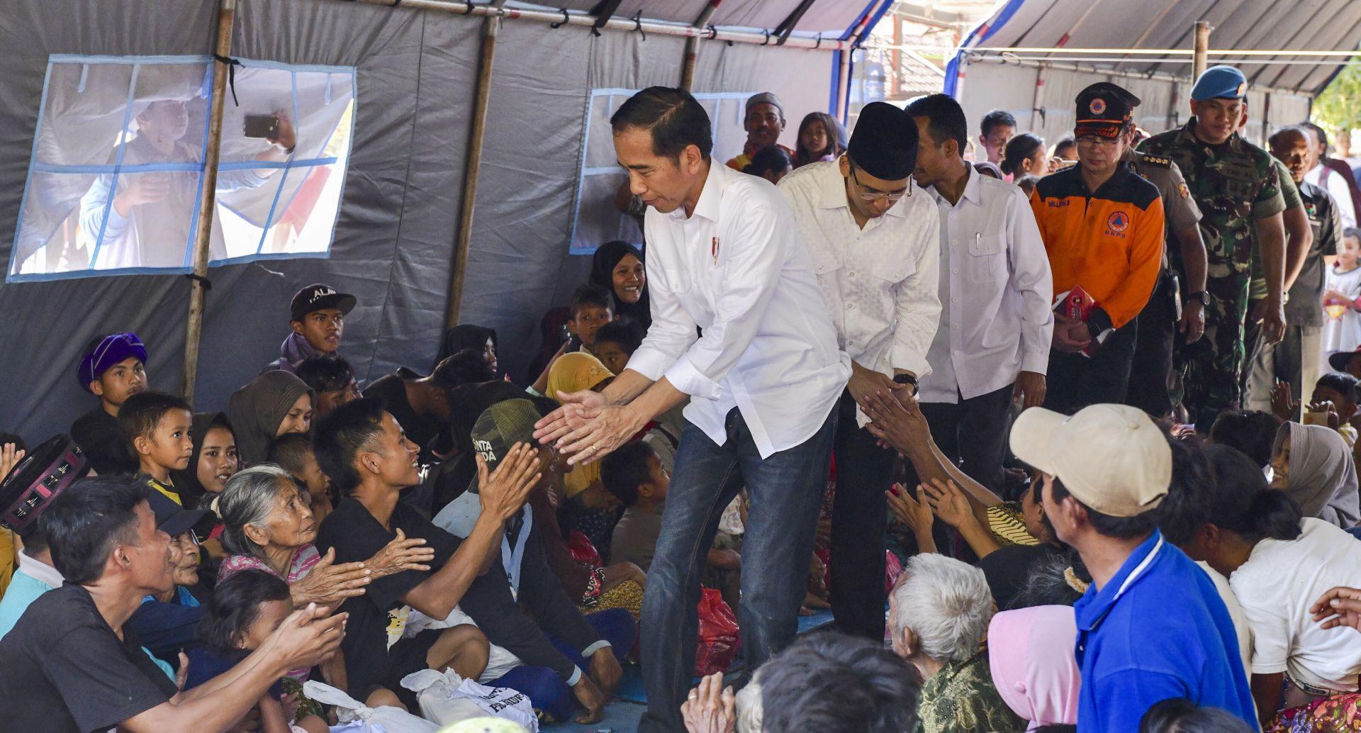 Indonezijski predsjednik predložio premještanje prijestolnice na Borneo