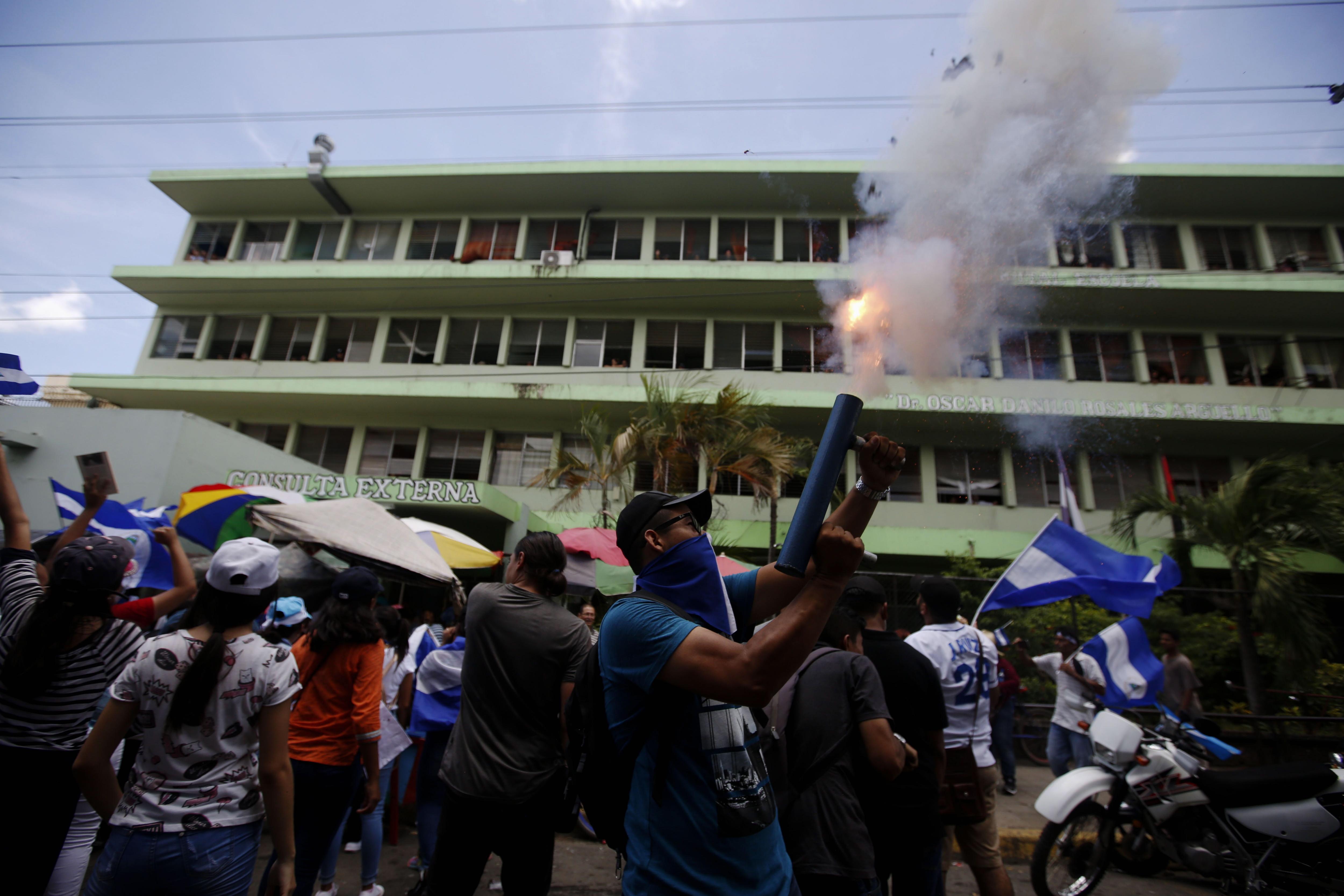 UN traži međunarodnu pomoć za tisuće izbjeglica iz Nikaragve