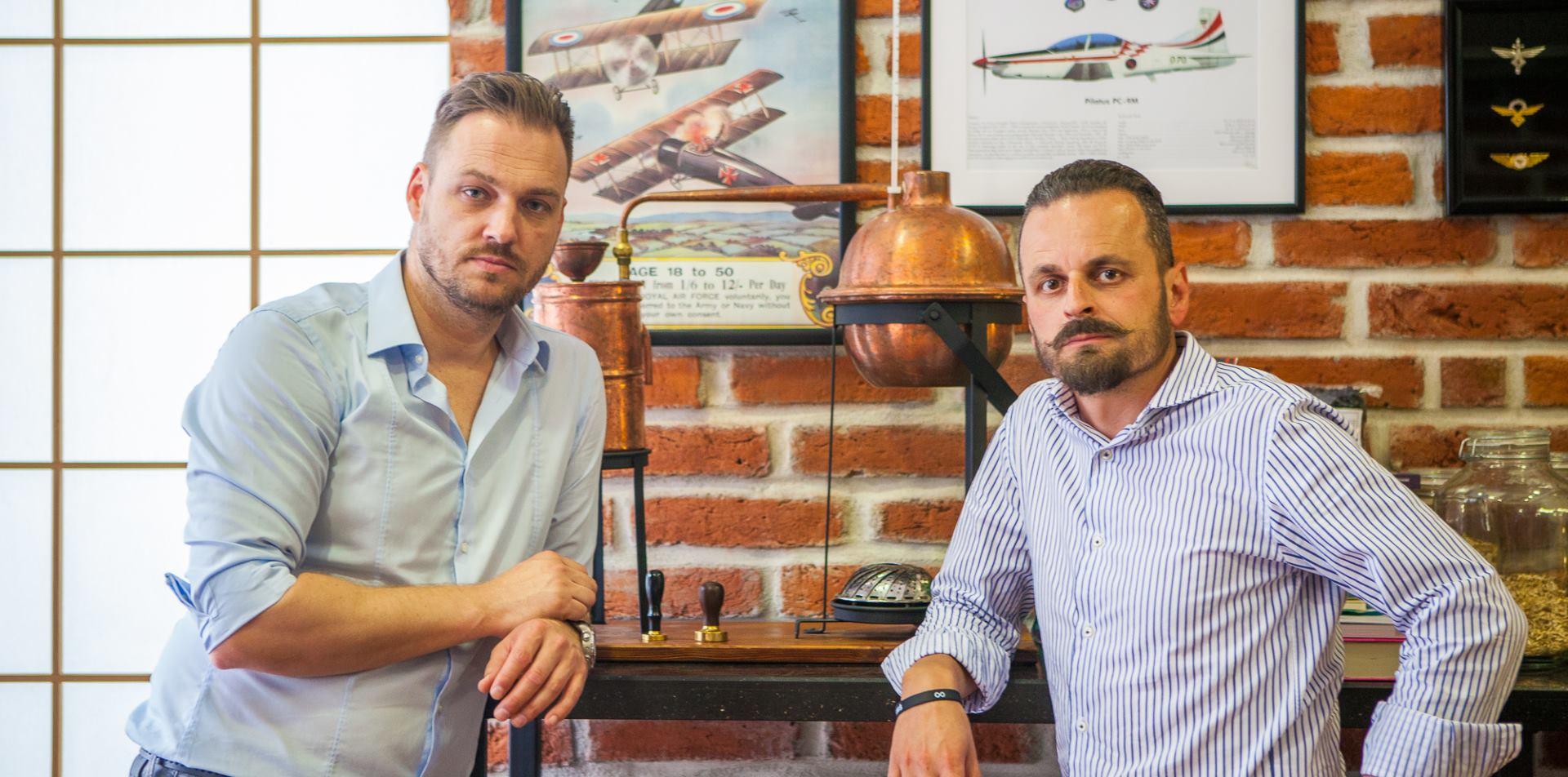 """Dvojica hrvatskih pilota uspješno krenula u """"craft poduzetništvo"""""""