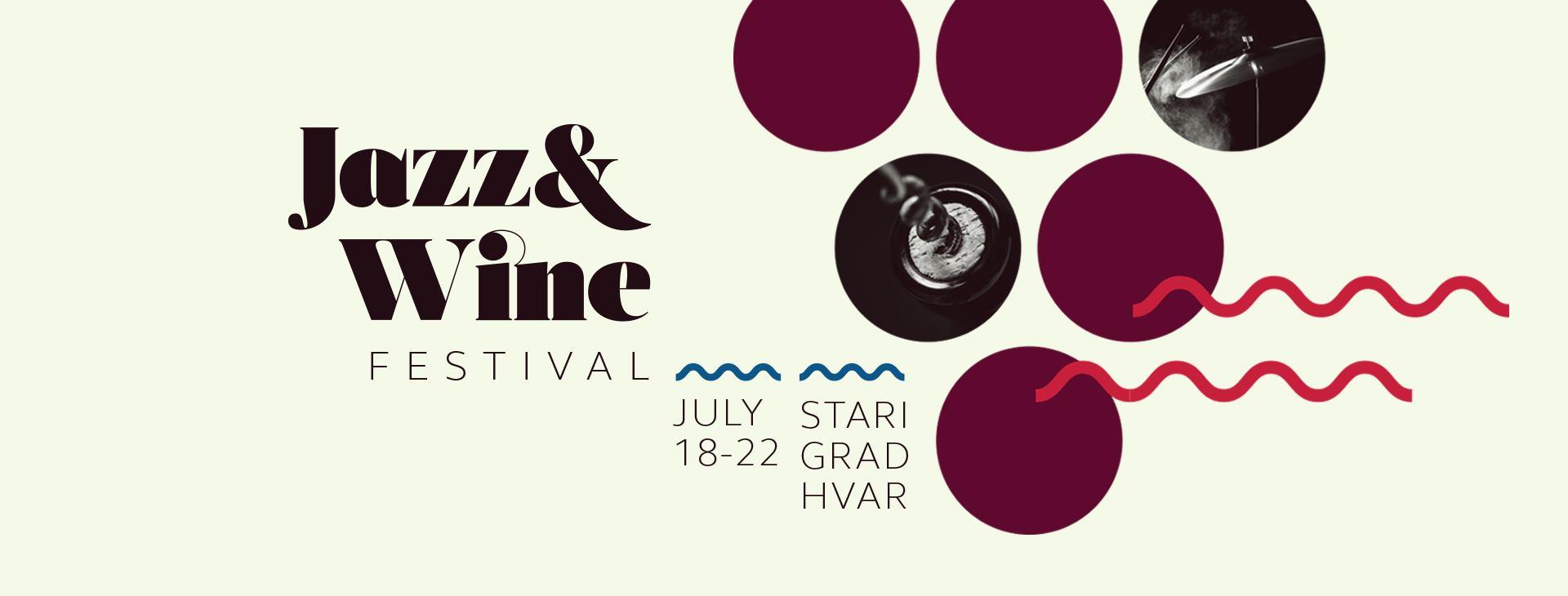 Uz koncert Joe Pandur Organic Tria otvoren prvi Jazz & Wine festival
