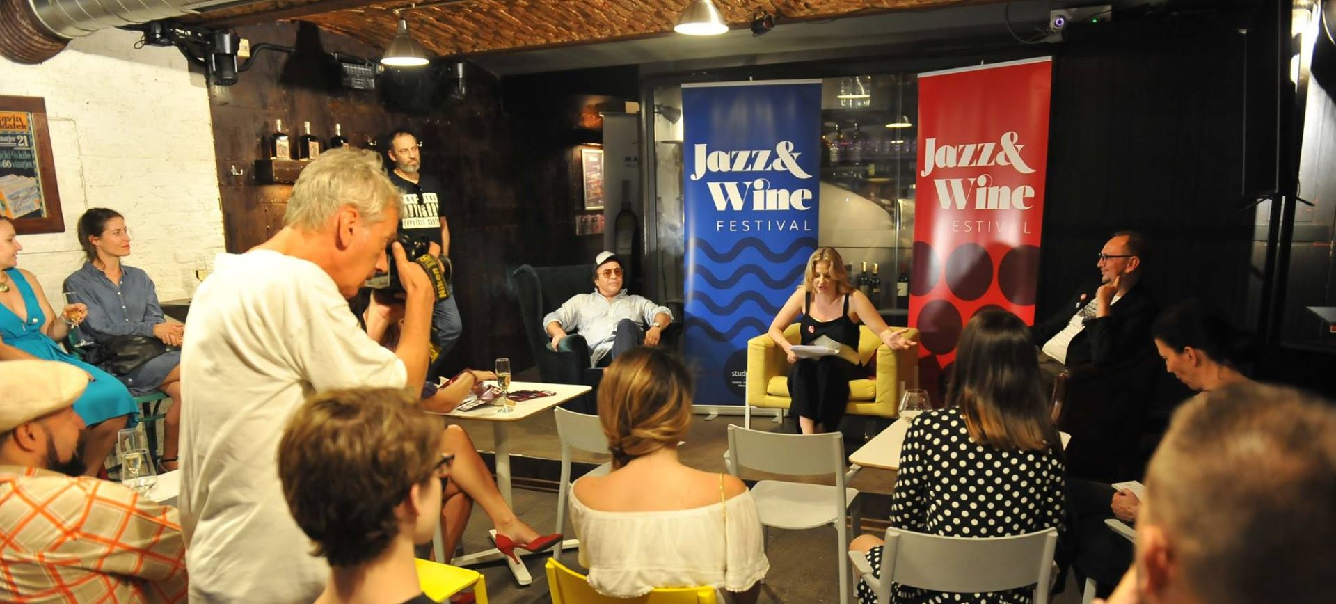FOTO: Prvi Jazz & Wine festival na otoku Hvaru