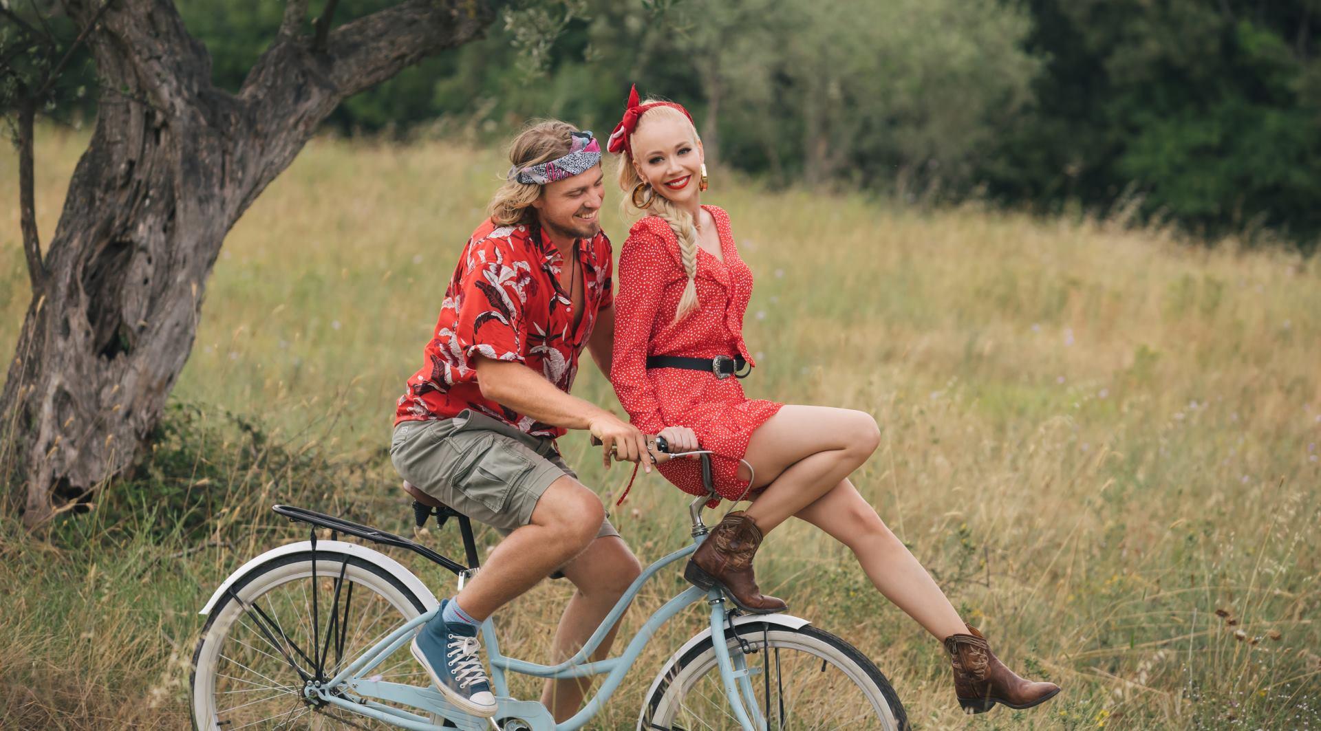 FOTO: VIDEO: Nova ljetna pjesma Jelene Rozge – 'Uzmem koliko mi daš'