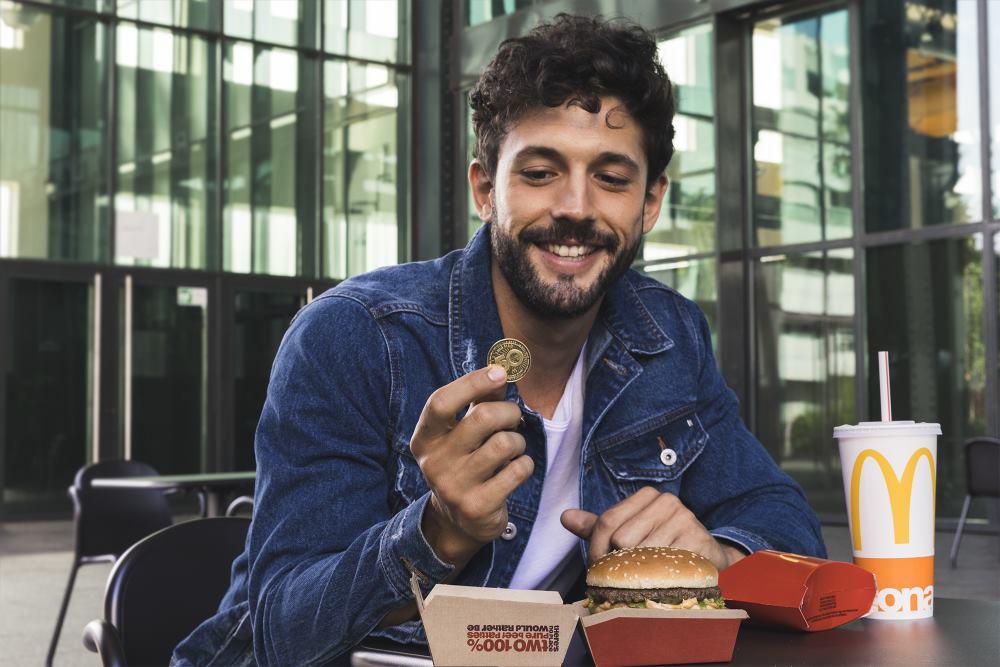 Big Mac slavi pedeset godina uz limitirano izdanje kovanice