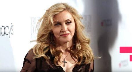 VIDEO: Madonna počela prikupljati sredstva i pomoć za djecu u Malaviju