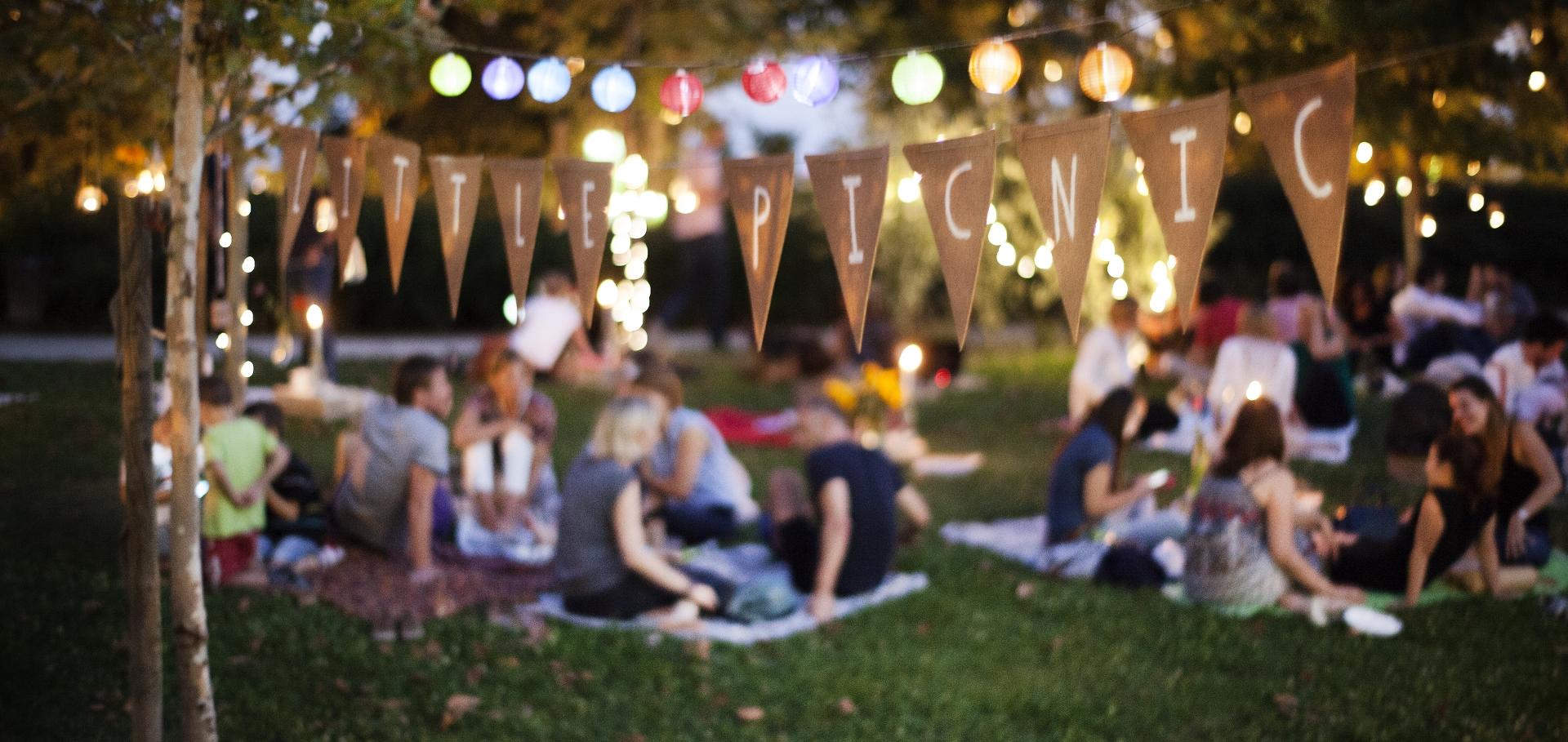 FOTO: I ovog četvrtka očekuje vas 'Mali piknik' na Gornjem gradu