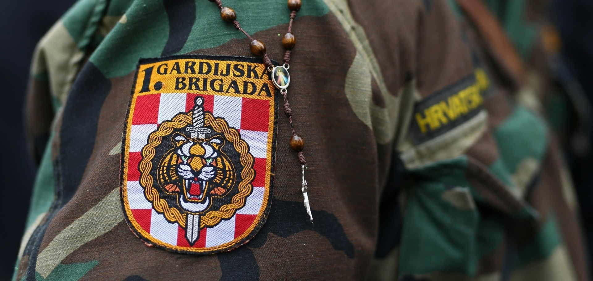 FELJTON Priča o junaštvu hrvatskih Tigrova