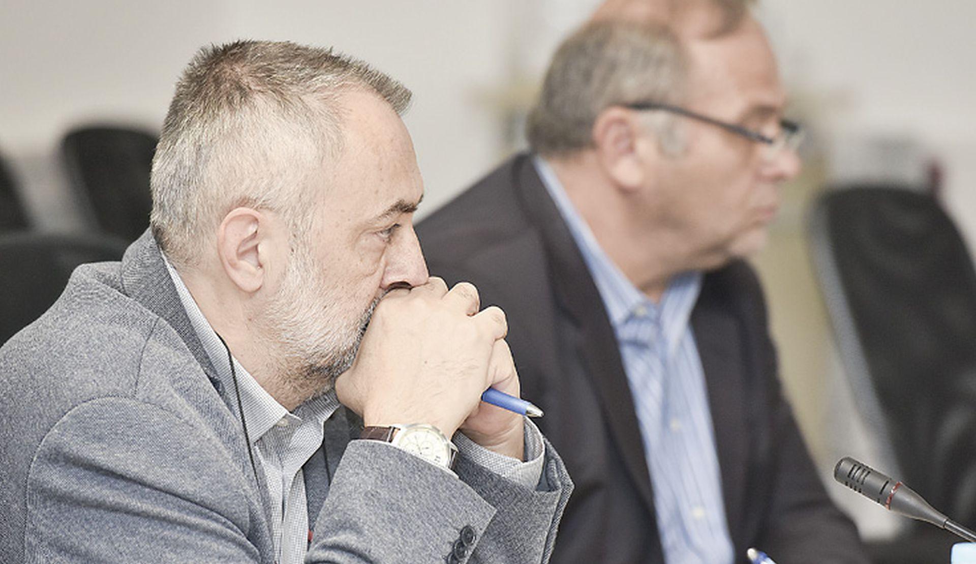 Ministar rada na HRT poslao inspekciju zbog pušenja, šefovi se izvukli