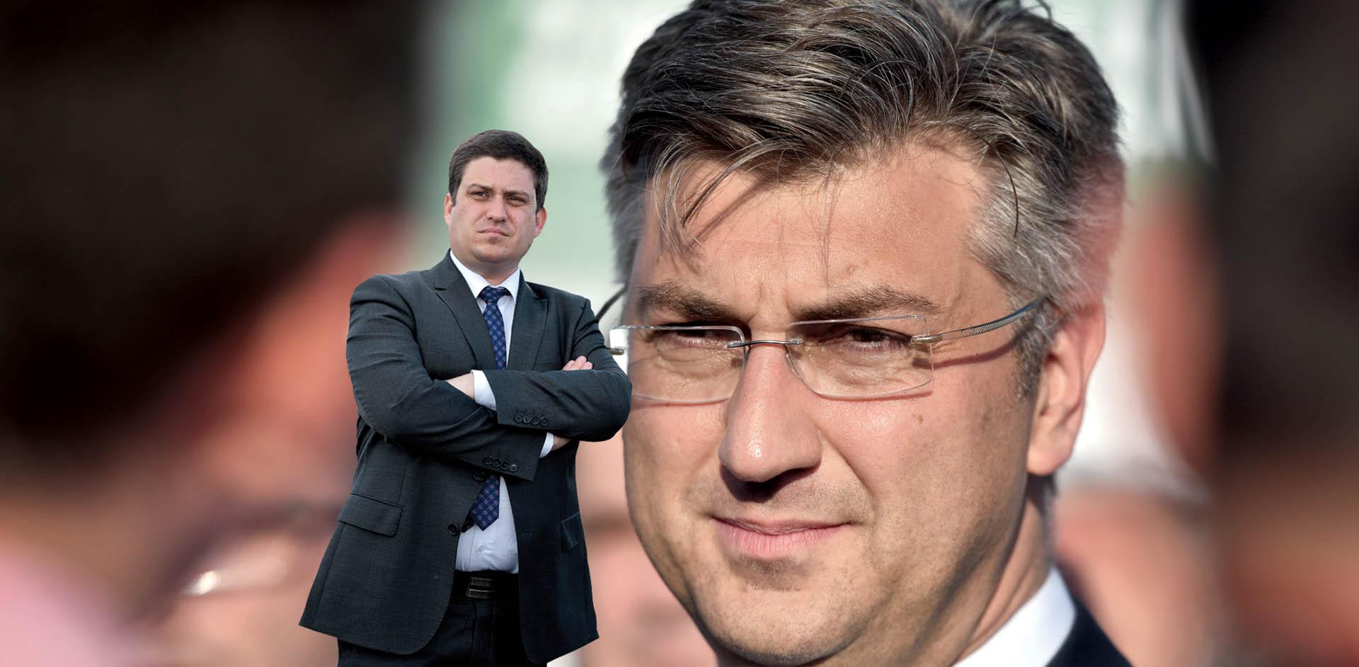 EKSKLUZIVNO Butković radi sumnje u korupciju želi smijeniti šefa Jadrolinije