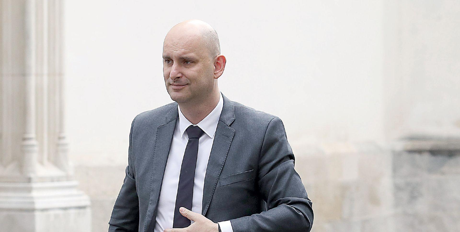 Tolušiću dolaze na naplatu Jakovinini bonusi za Hrvatske šume