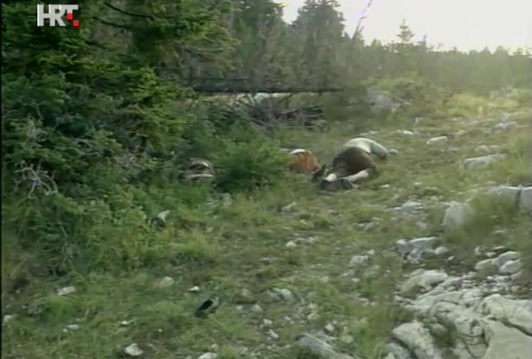 Obilježena 25. godišnjica masakra 39 Hrvata u Doljanima u sjevernoj Hercegovini