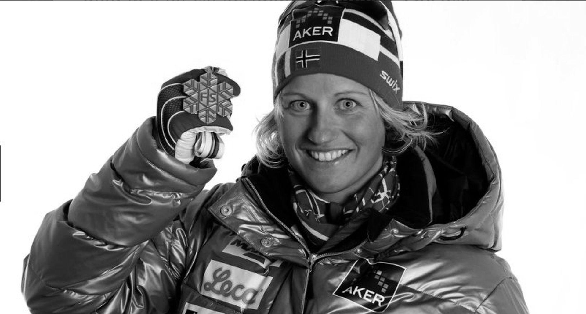 Smrtno stradala bivša olimpijska i svjetska prvakinja