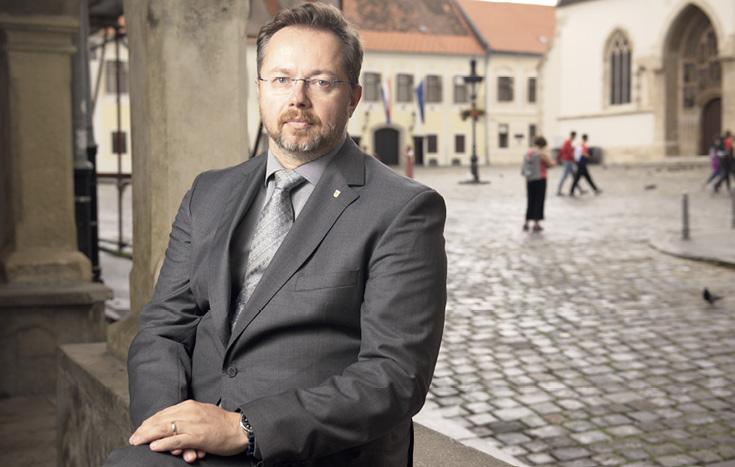 VARGA 'Bernardić mora otići! Mijenjao se izbornik, a ne igrači'