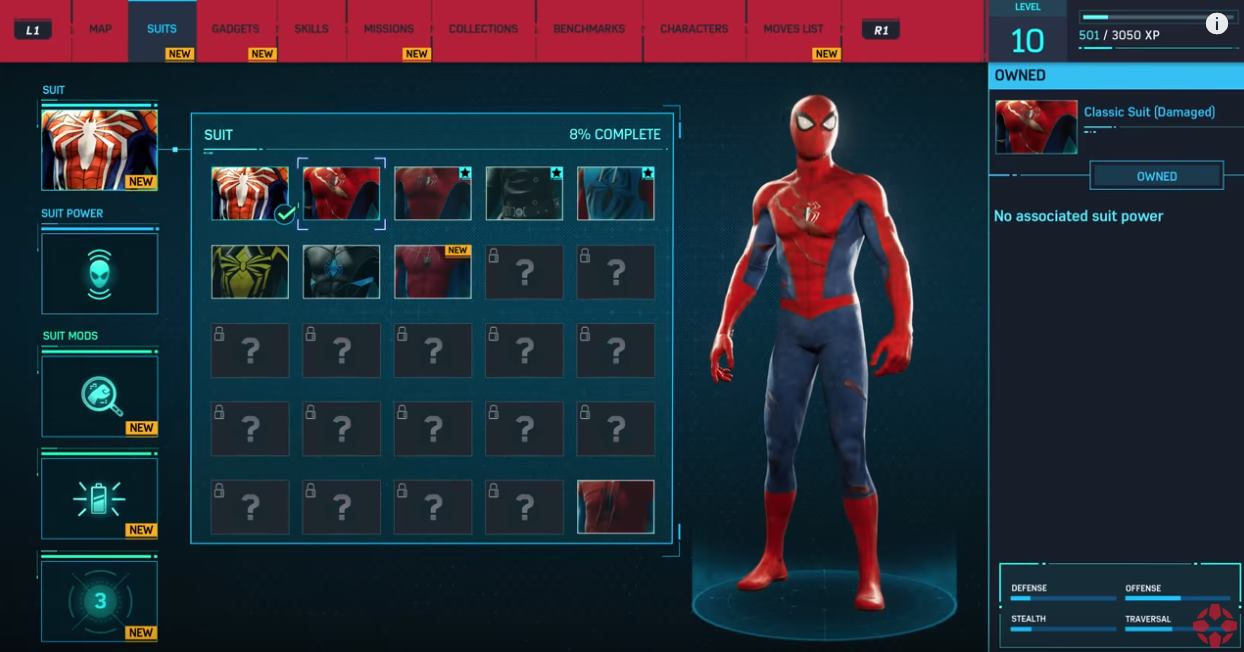 VIDEO: Nova verzija igre 'Spider-Man' već dobila osvrte