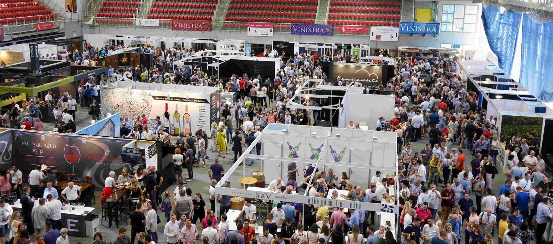 Usvojena Strategija razvoja vinarstva i vinogradarstva Istre do 2030. godine