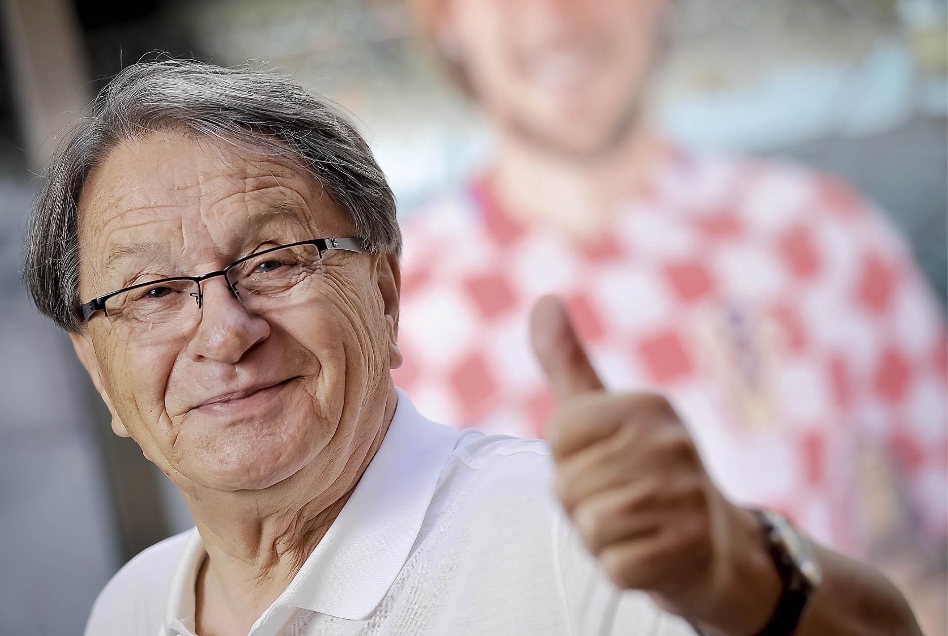 Ćiro Blažević: 'Plenković nije shvatio da je nogomet važniji od Agrokora'