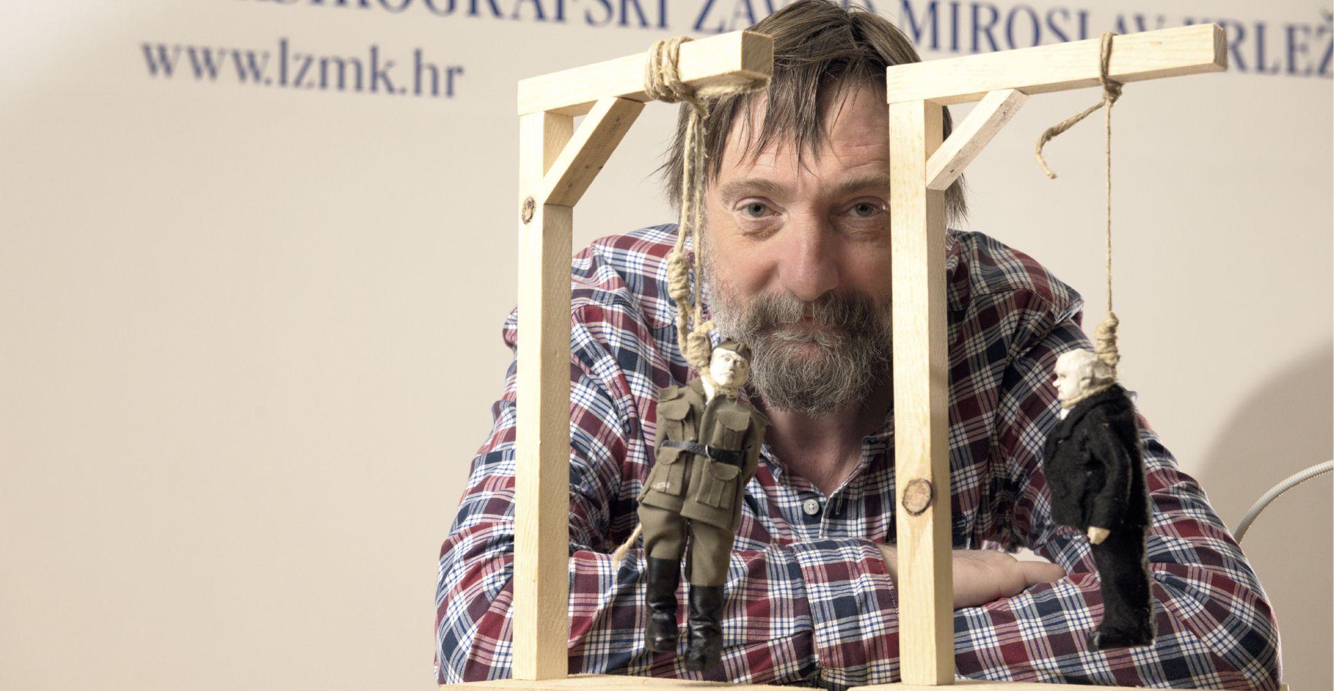 """PAKOVIĆ """"Selektori kazališnih festivala u Srbiji intelektualni su majmuni"""""""