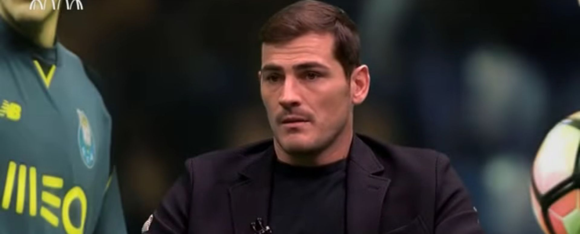 Iker Casillas nasmijan napustio bolnicu