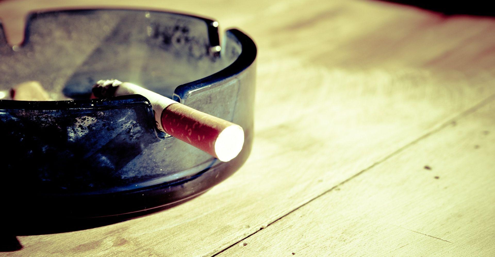 BLOOMBERG 20 milijuna dolara za borbu protiv pušenja
