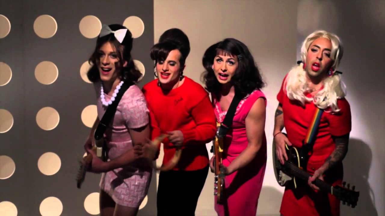 VIDEO: Povratak njujorškog punka 70-ih