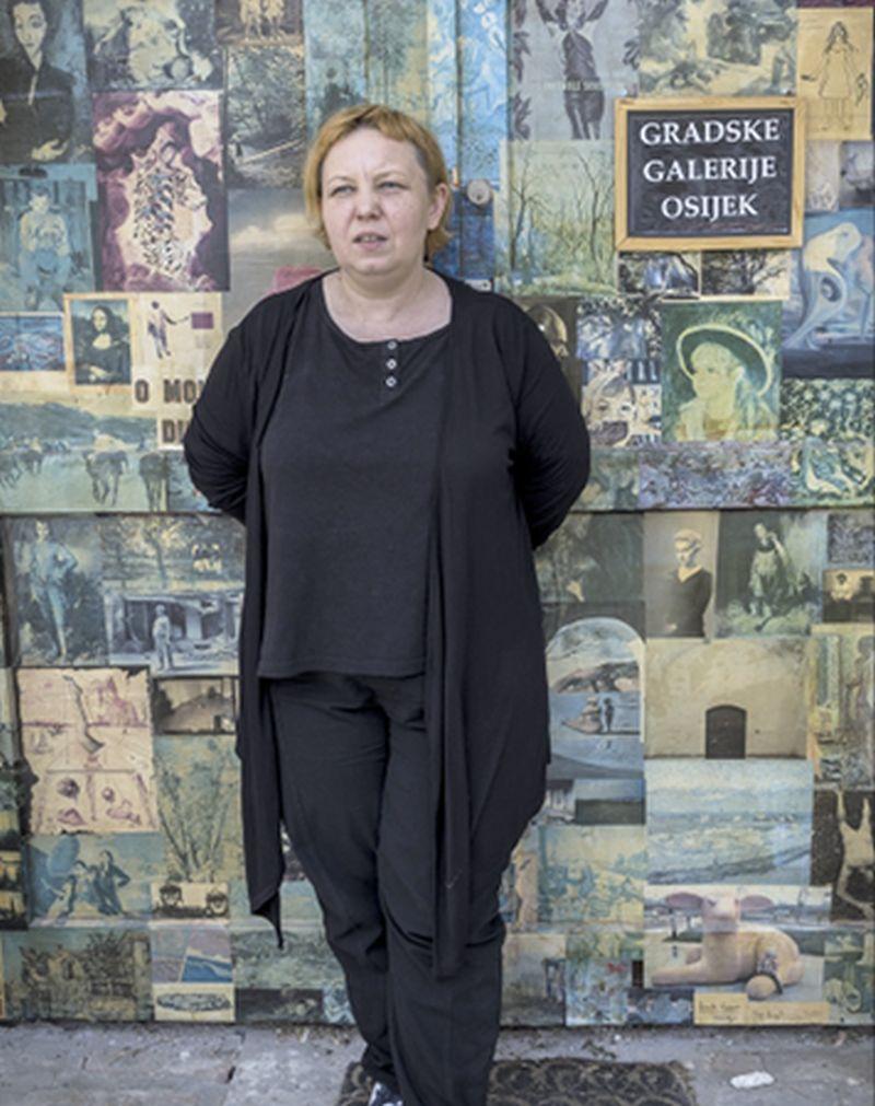 'Treba više ulagati u kulturu da ne bude ovisna o državi'