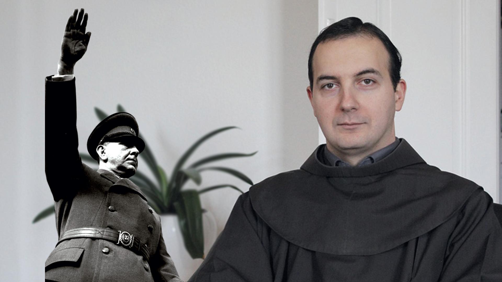 'Pavelića nije zanimala filozofija, nego samo osobna i apsolutna vlast'