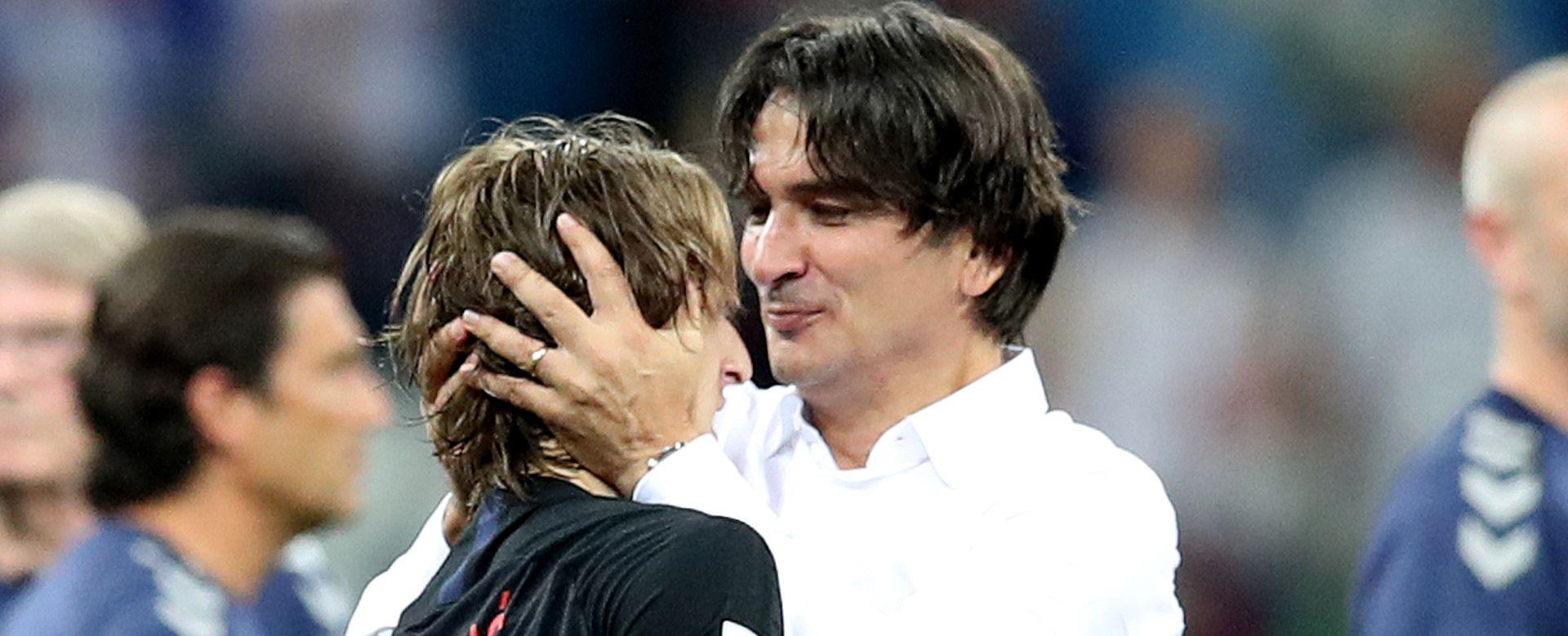 """DALIĆ: """"Mi želimo produžiti sreću naših navijača, tako i ruski igrači"""""""