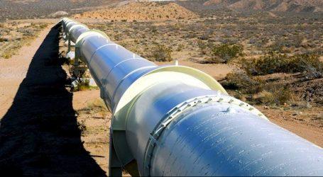 VIDEO: Amerika odlučna u rješavanju curenja metana iz pogona