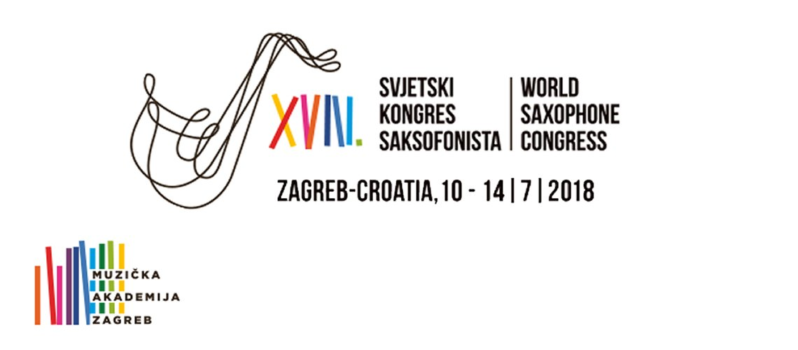 Svjetski kongres saksofonista okupio istaknuta imena