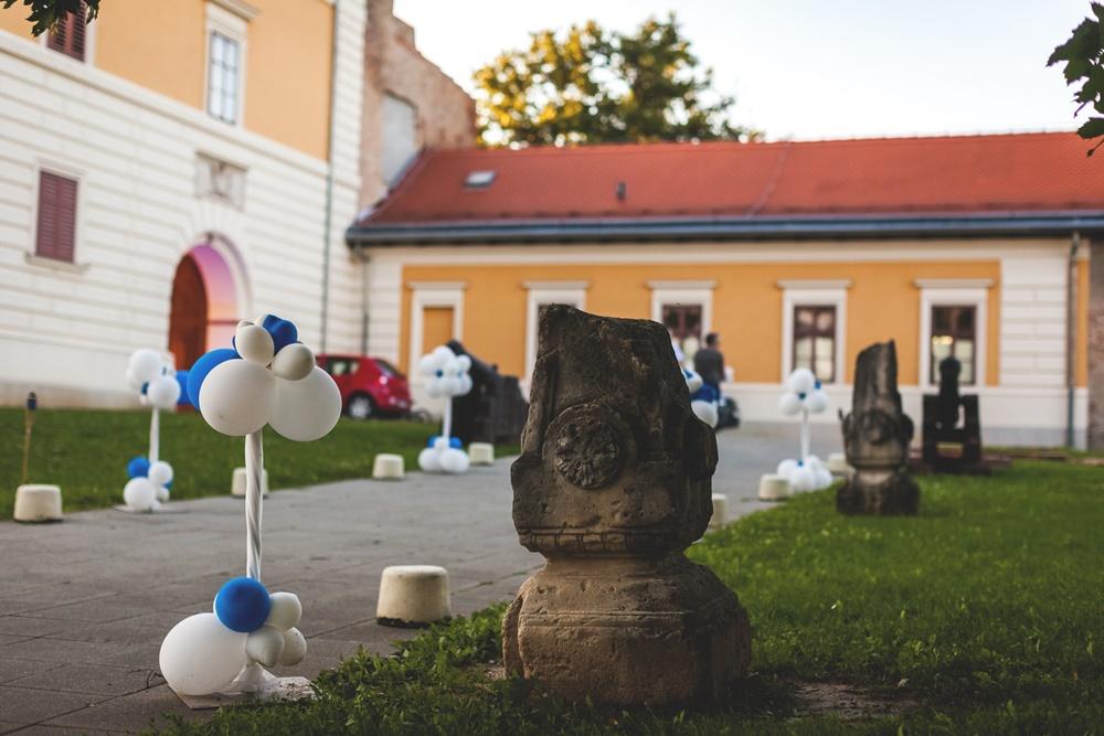 Jedinstveni DunavArt Festival po prvi put održan u Gradu Iloku