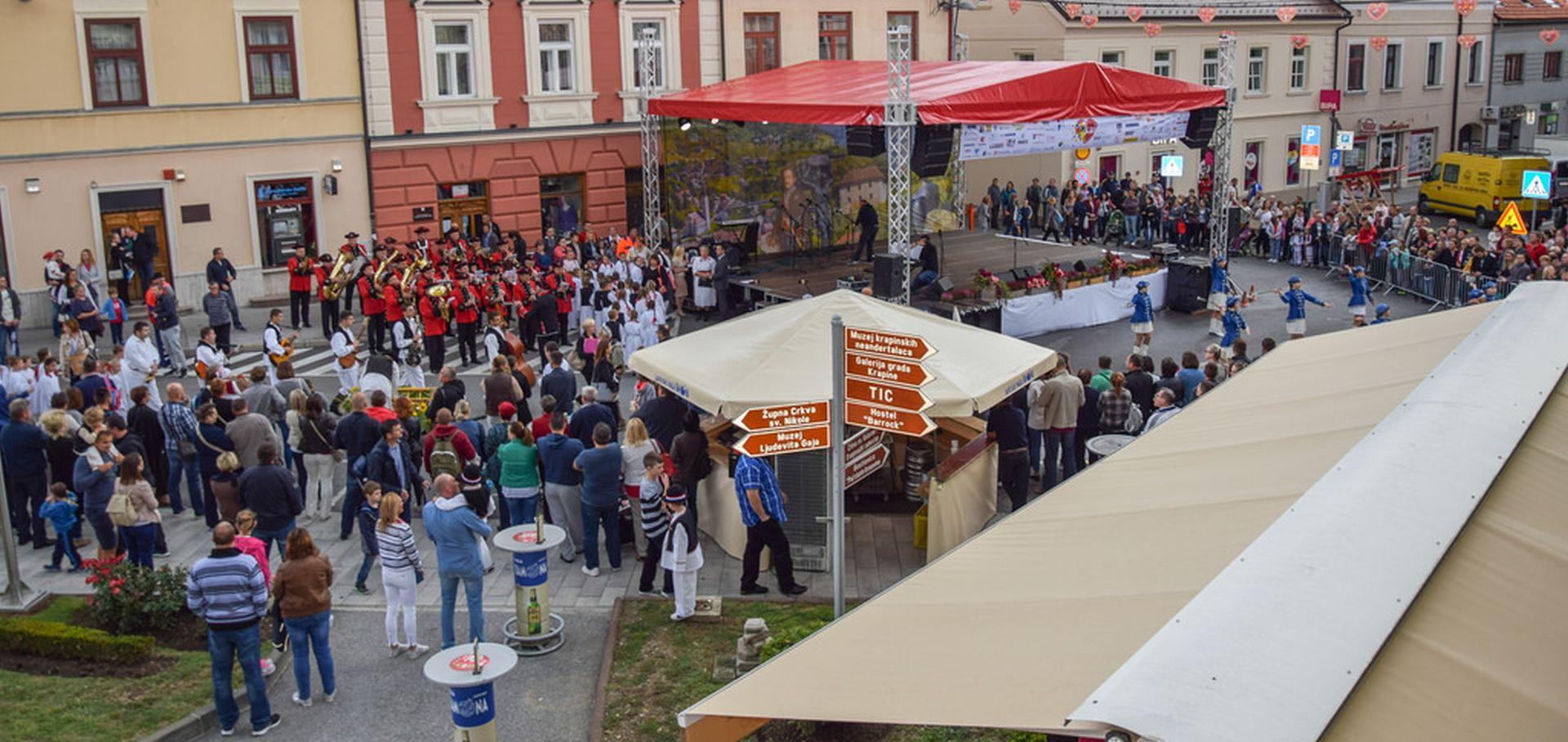 Tjedan kajkavske kulture od nedjelje u Krapini