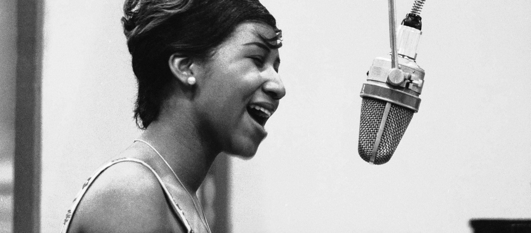 VIDEO: Aretha Franklin i njena verzija božićne pjesme 'Tiha noć'