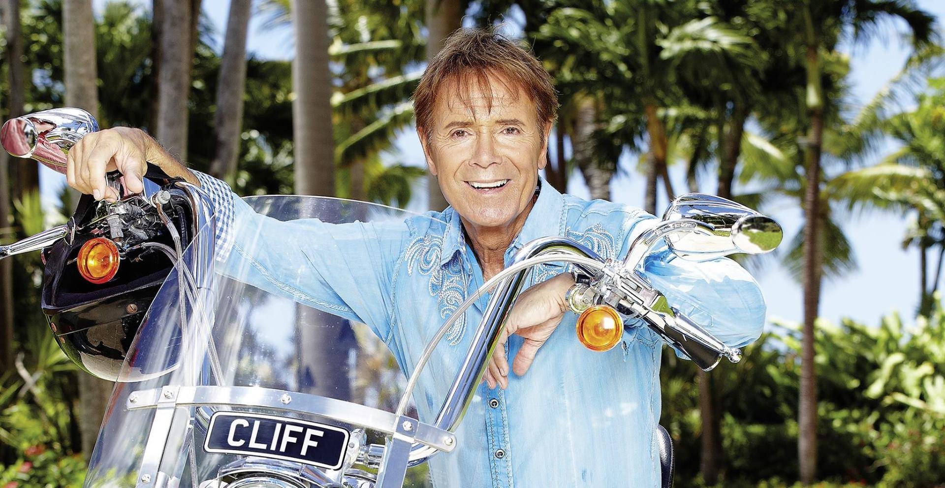 VIDEO: Cliff Richard će izdati novi glazbeni materijal