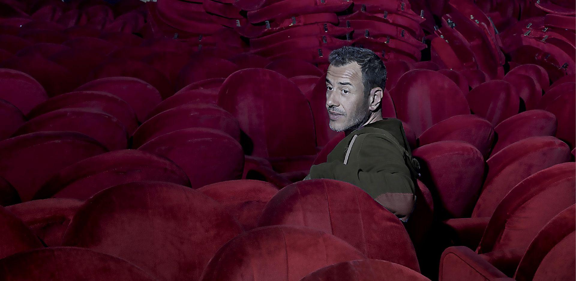 GARRONE 'Osnovno pitanje filma 'Dogman' je kako nasilje ulazi u život potpuno miroljubive osobe'
