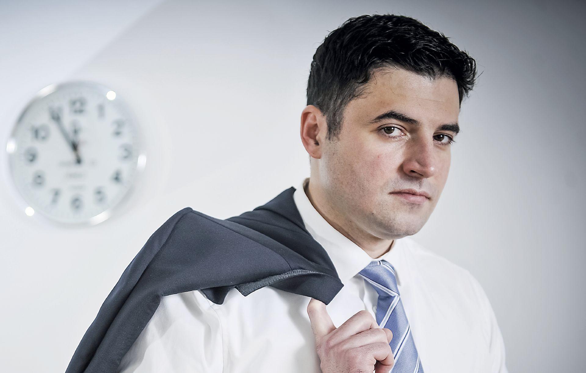 Inicijativa gradonačelnika izazvala nove podjele u SDP-u