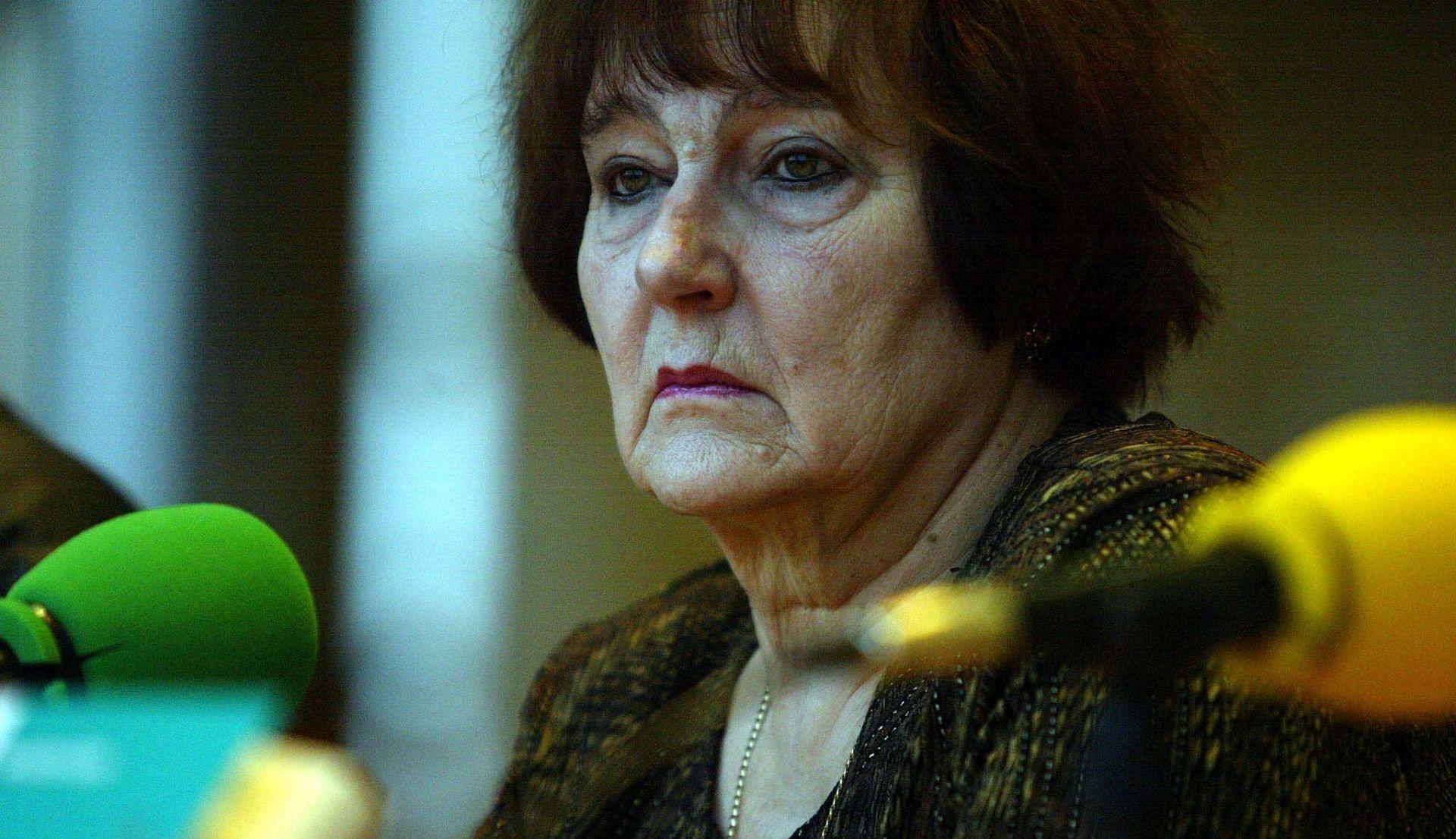 Umrla istaknuta književnica i prevoditeljica Vesna Krmpotić
