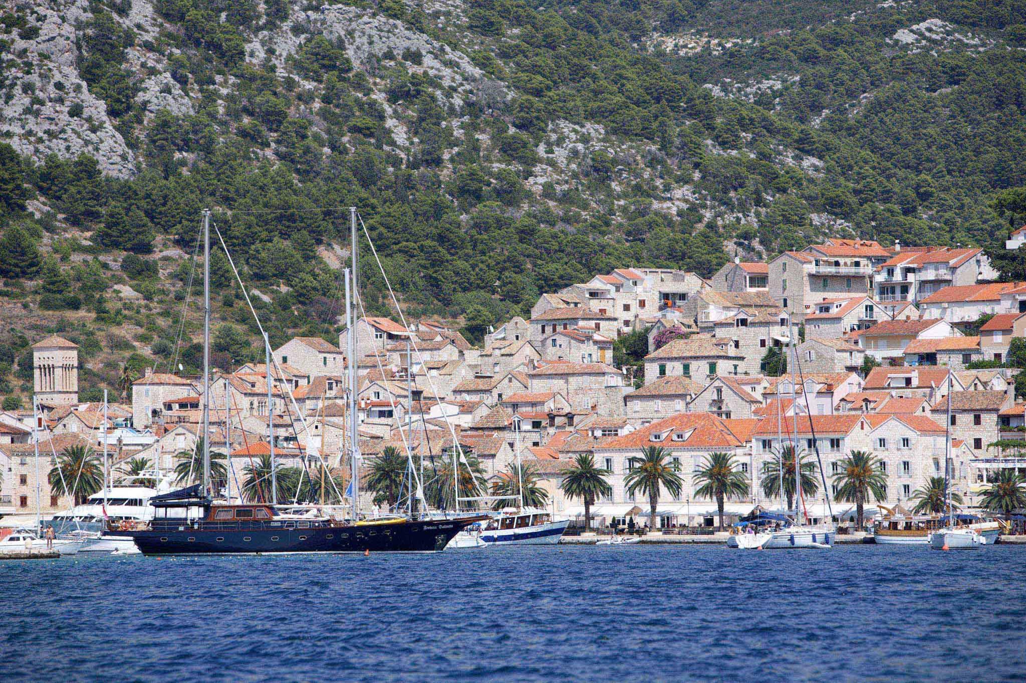 CNN Dalmacija u izboru 16 najatraktivnijih obala svijeta