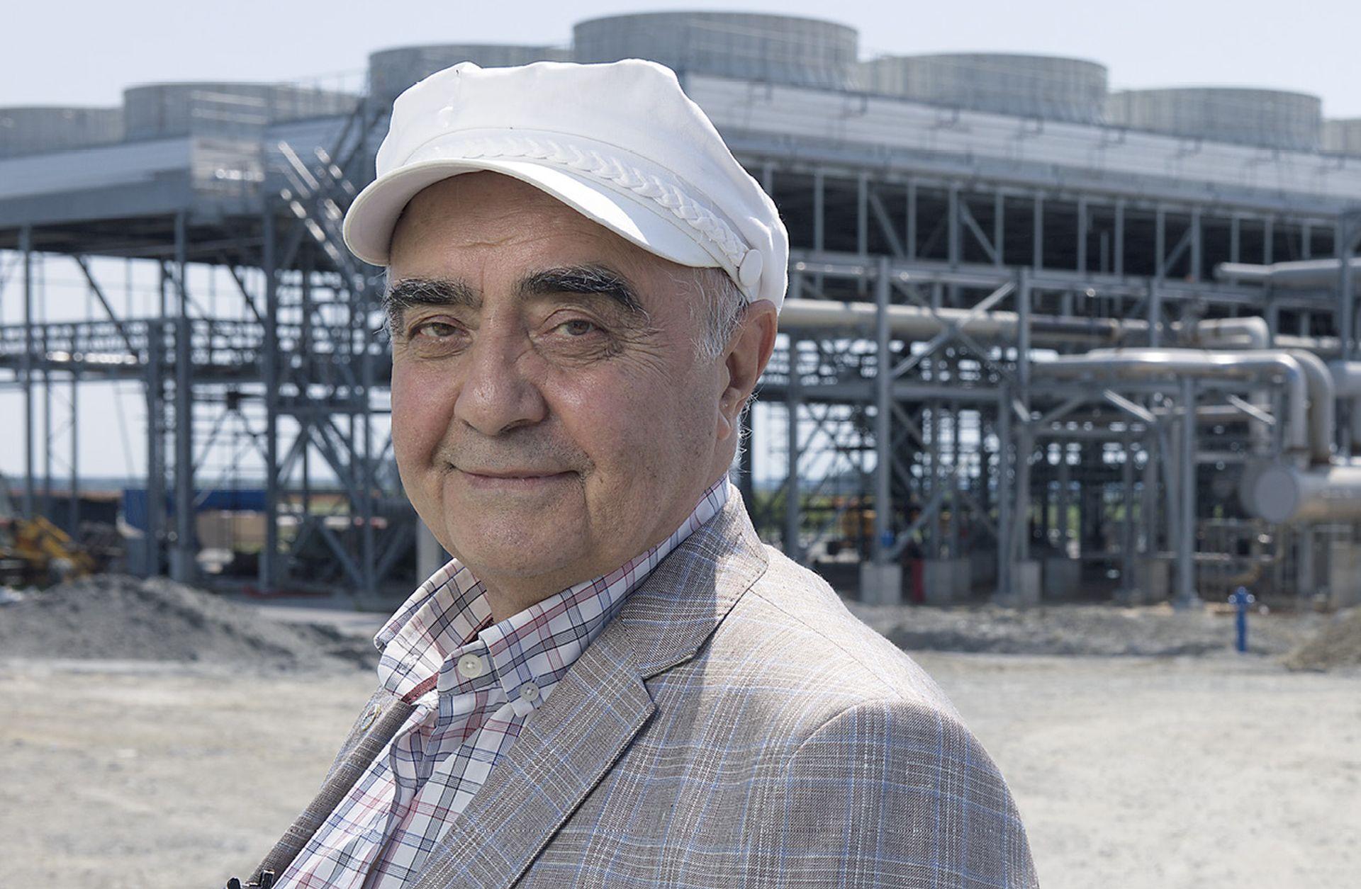 BALAT 'Projekt od 50 mil. eura predstavit će RH kao zemlju za nove investicije'